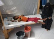 Yemen'de kolera salgını büyüyor
