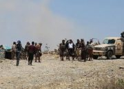 Yemen sınırında çatışma: 2 Suudi asker hayatını kaybetti