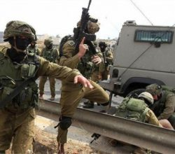 Yine aynı yalan! İsrail polisi Filistinli bir genci daha katletti!