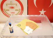 YSK mühürsüz oyların gerekçesini açıkladı