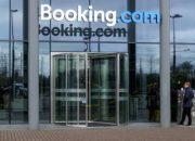 Zeybekci, Booking.com ile görüştü