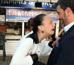 Zonguldak'ta bir garip evlilik teklifi