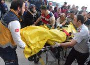 Zonguldak'taki göçükten bir işçinin cesedi çıkarıldı